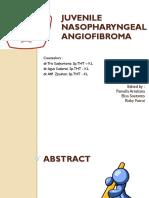 Dokumen.tips Ppt Journal Juvenile Nasopharynx Angiofibroma