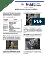 Consejo 176-Problemas en Sistemas Hidraulicos