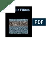 Metallic Fiber Final Assign