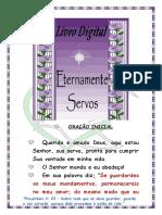 Eternamente Servos Eliane de Fc Ramos