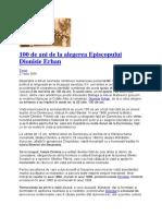 100 de ani de la alegerea Episcopului Dionisie Erhan.docx