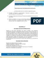 Evidencia 1 Actividad No 20 Foro Tematico Reconocimiento General