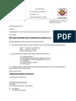 Surat Jemputan Mesyuarat Panitia