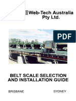 Belt Scale Selection1