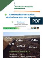 Biorremediacion de Suelos contaminados.pdf