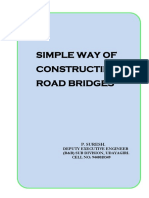 217801183 Simple Way of Constructing Road Bridges