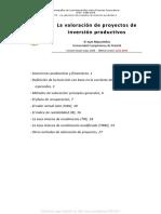 Mascareñas, J. (2008) Valoración Proyectos Inversión.pdf