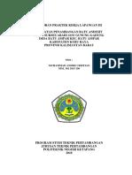 Coverrr PKL III