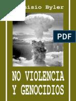 Byler · No violencia.pdf