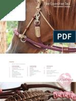 Medinaa Equine Products 2018
