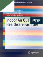 Air Quality hospital