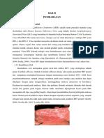 Paper Hiv Aids