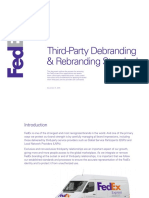 Thirdparty Debranding Rebranding Standards 123115