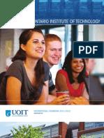 2011-2012 International Viewbook