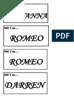 Name Tags.docx