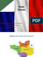 Franceza 1