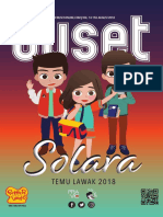 BUSET Vol.14 - 158. August 2018