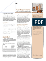 Estimating Farm Fuel Requirements - Energy Progress