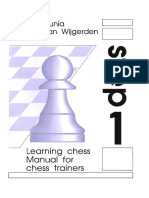 Rob Brunia_ Cor Van Wijgerden - Learning Chess - Manual Step 1 (2004)