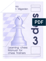 Rob Brunia_ Cor Van Wijgerden - Learning Chess - Manual Step 3 (2004)
