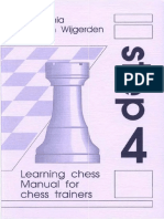 Rob Brunia_ Cor Van Wijgerden - Learning Chess - Manual Step 4 (2005)