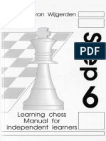 Cor Van Wijgerden - Learning Chess - Manual Step 6 (2011)