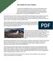 Portal Paket Internet untuk ke Luar Negeri