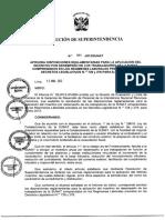 051-2012 (Incentivos a Trabajadores Sunat)