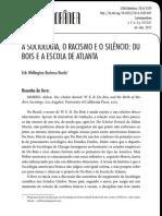 Apostila Sociologia 3º Serie