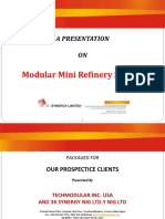 316954079-A-PRESENTATION-on-Modular-Mini-Refinery-Project.pdf