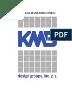 Kmb Cadd Manual