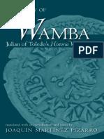 Iulianus Toletanus. HISTORIA WAMBAE REGIS.pdf
