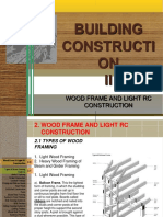 4. Wood and Masonry
