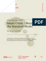 180503 Smart Cities Symposium