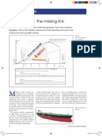 Grain Stability - The Missing Link