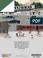 Museo a Todo Pedal - Guía de Bogotá- Bogota Bike Tour
