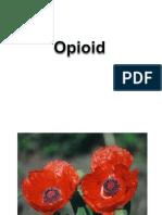 Opioid 2017