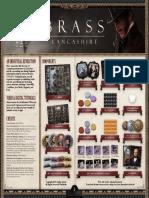 Brass Lancashire - Rulebook -