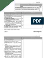 Questionnaire Transactions Parties Liées