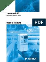 L7 Users Manual