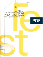 - 4.3.BENDER Lauretta... Test Guestaltico Visomotor (Libro)