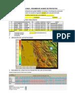 Proyecto Hidrologia Para Imprimir