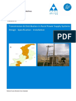 Transmission & Distribution in Rural Power Supply Systems Design .pdf