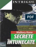 Mallory Kane Secrete intunecate.pdf