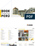 Ulmaconstruction Book Proyectos Peru