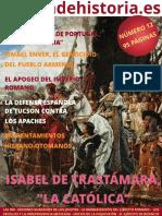 Revista de Historia No12 2018