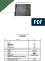 Protocolo de Comprobaciones Fresadora Cnc Vertical