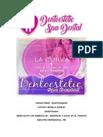 Imprimir Lo Dentoestetic y Almanaque