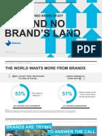 Beyond Brand's Name