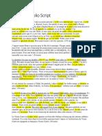 digital portfolio draft